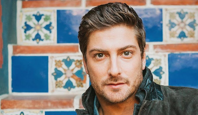 WCTH's Daniel Lissing Books Role on CBS' S.W.A.T - Details Here!