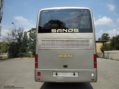 Sanos S715 Roadstar MAN