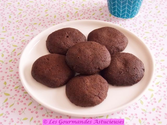 Comment faire des biscuits au chocolat vegan ?