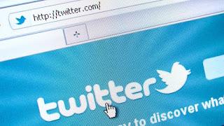 Online editor gets jail term over tweet