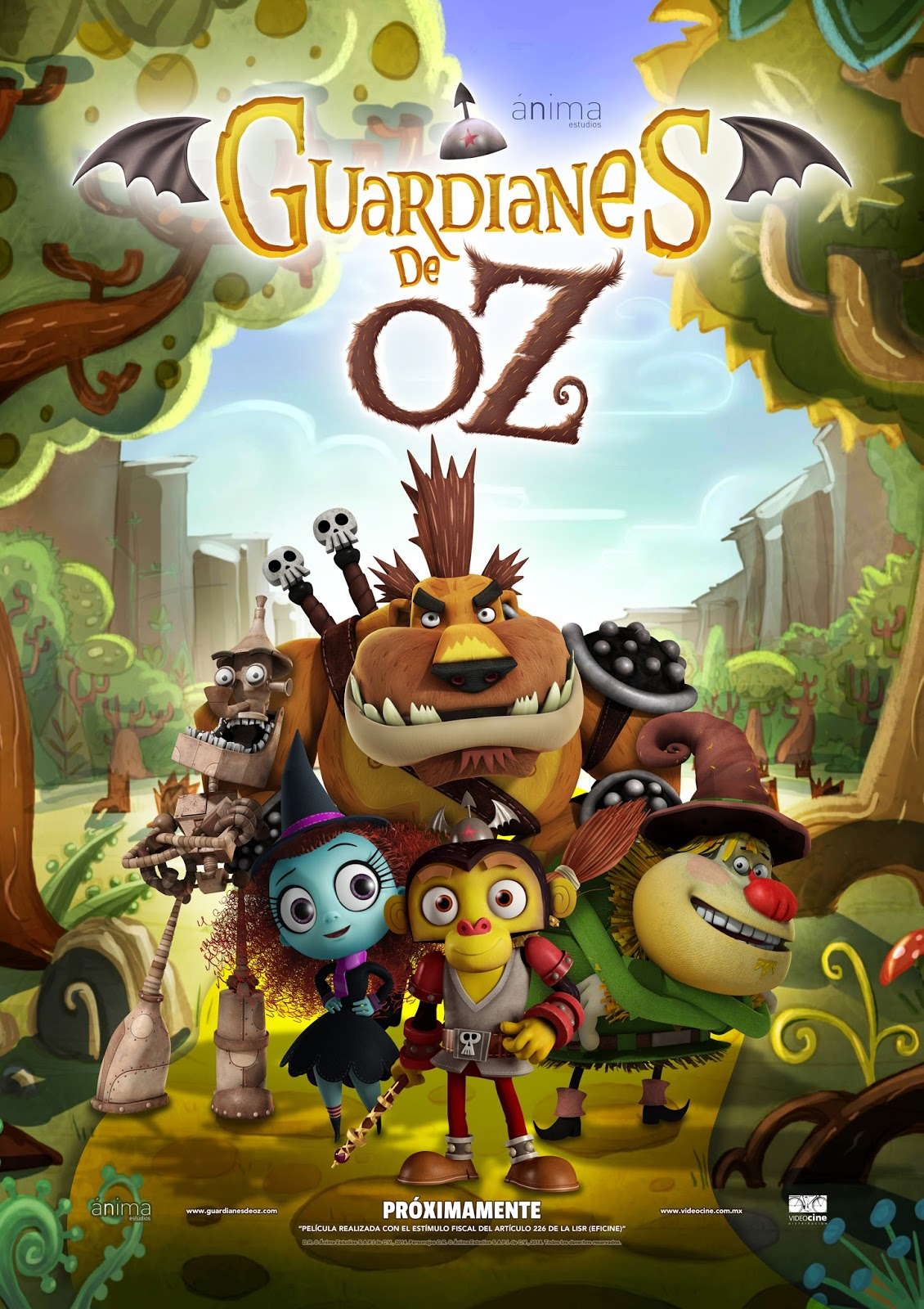 Guardiães de Oz