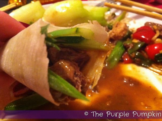 Beijing Braised Lamb | The Purple Pumpkin Blog
