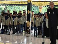 UGM Terjunkan 223 Mahasiswa KKN PPM Di Sleman