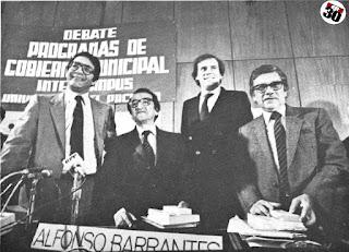 Las Elecciones Municipales de 1983