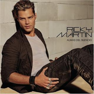 Ricky Martin-Almas Del Silencio
