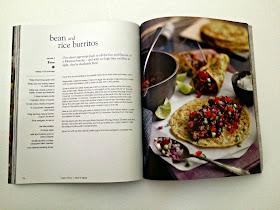 veggie recipe book