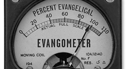 Russell Moore: Why this election makes me hate the word 'evangelical'