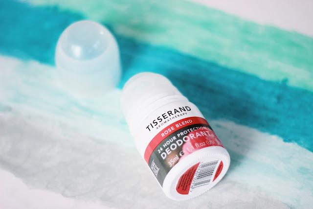 Tisserand Aromatherapy 24 Hour Protection Deodorant