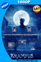 Krampus: El Terror de la Navidad (2015) Latino HD 1080P - 2015