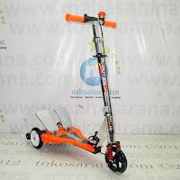 Vita XL Dual Pedal Scooter