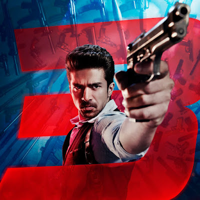 Race 3 Movie Saqib Saleem HD Images