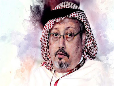 جمال خاشقجي, القنصلية السعودية, اسطنبول, تطبيق سكايب, جريمة قتل, مقتل الصحفي خاشقجي,