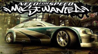 Need for Speed Most Wanted Mod Apk Game