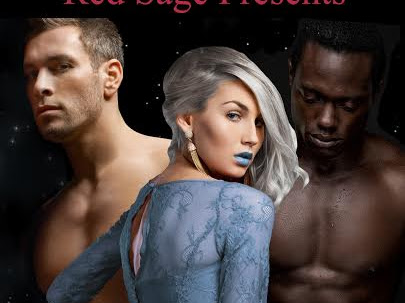 Spotlight: Sabotaged Desires by Rebecca Airies
