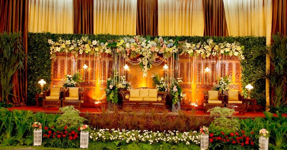 46 Baru Dekorasi Pernikahan Adat Jawa Timur Dekorasi