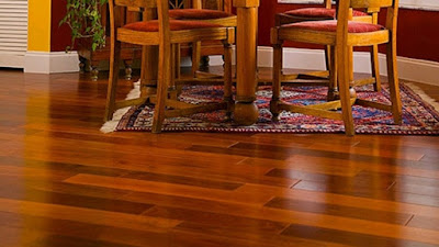 Tại sao nói sàn gỗ chất lượng sẽ bảo vệ sức khỏe của bạn