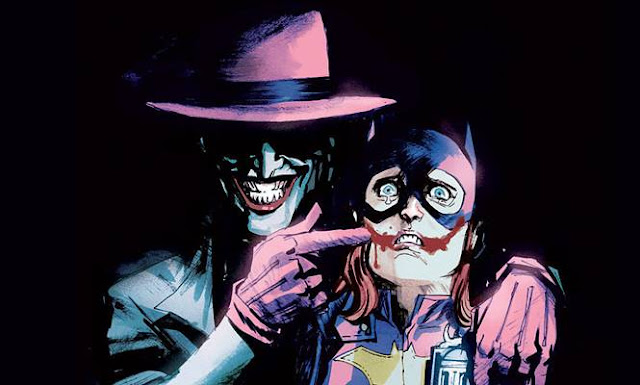Asal-Usul Joker (DC Comics) adalah