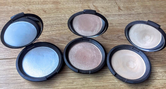 Cult products - Becca Highlighters