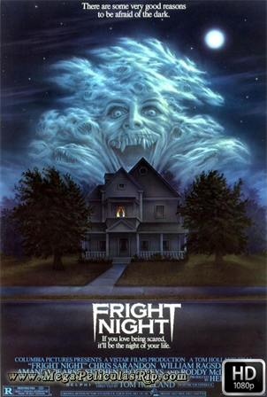 Noche De Miedo [1080p] [Latino-Ingles] [MEGA]