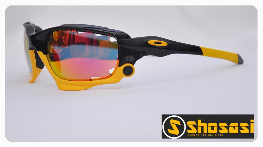 50ba83d993c Oakley Jawbone Black And Yellow « Heritage Malta