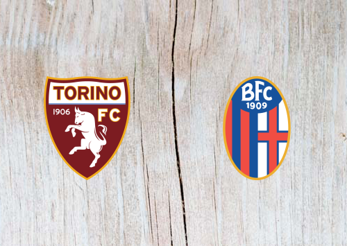 Torino vs Bologna - Highlights 16 March 2019