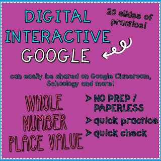 https://www.teacherspayteachers.com/Product/Whole-Number-Place-Value-Digital-Practice-3760759