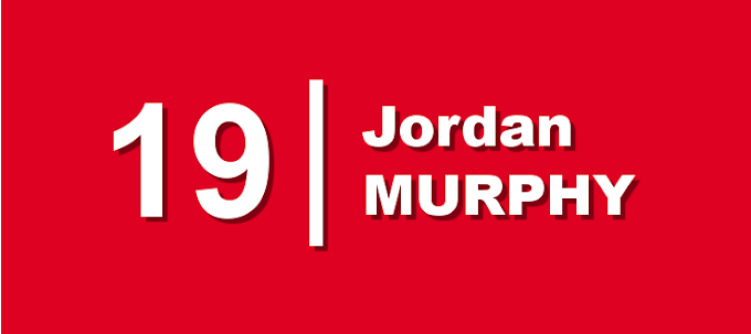 Jordan Murphy Determined to Make the Most of his Worcester Loan Spell