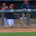 Squirrel runs into Twins dugout, terrifies Miguel Sano
