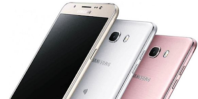 Harga Samsung Galaxy C5 terbaru