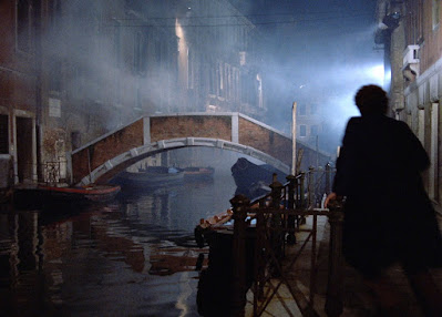 Don't Look Now Movie Venice Canal Scene