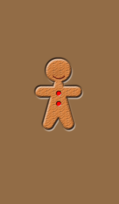 Humanoid cookie Theme