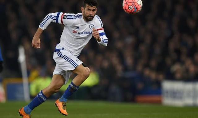 Simeone : Atletico Akan Bawa Pulang Diego Costa