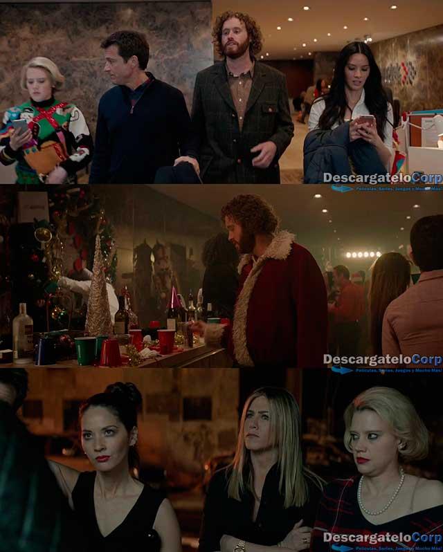 Fiesta de Navidad en la Oficina (2016) HD 1080p Español Latino