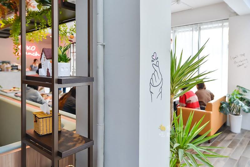 永康街早午餐,拍照打卡餐廳,網美拍照景點