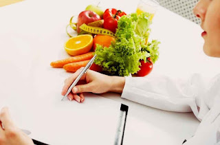 Cara Diet OCD Seminggu