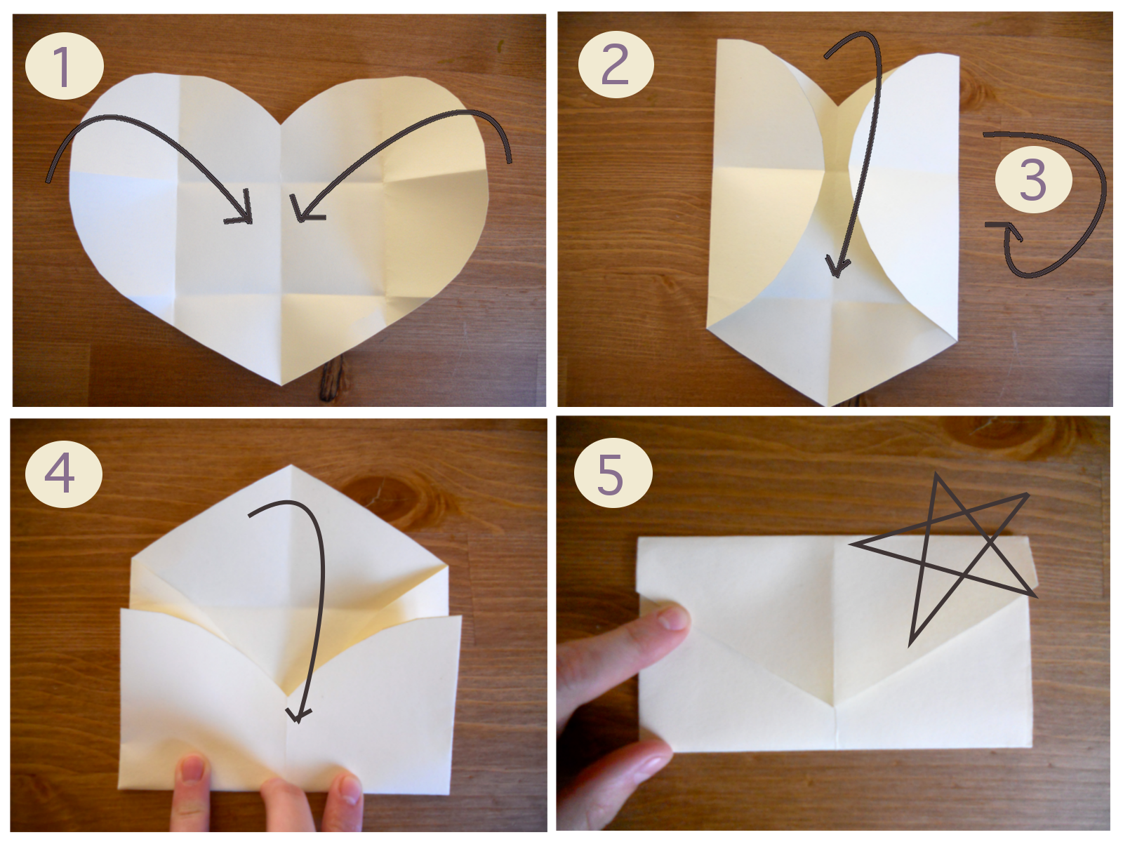 How To Make An Origami Box And Cover