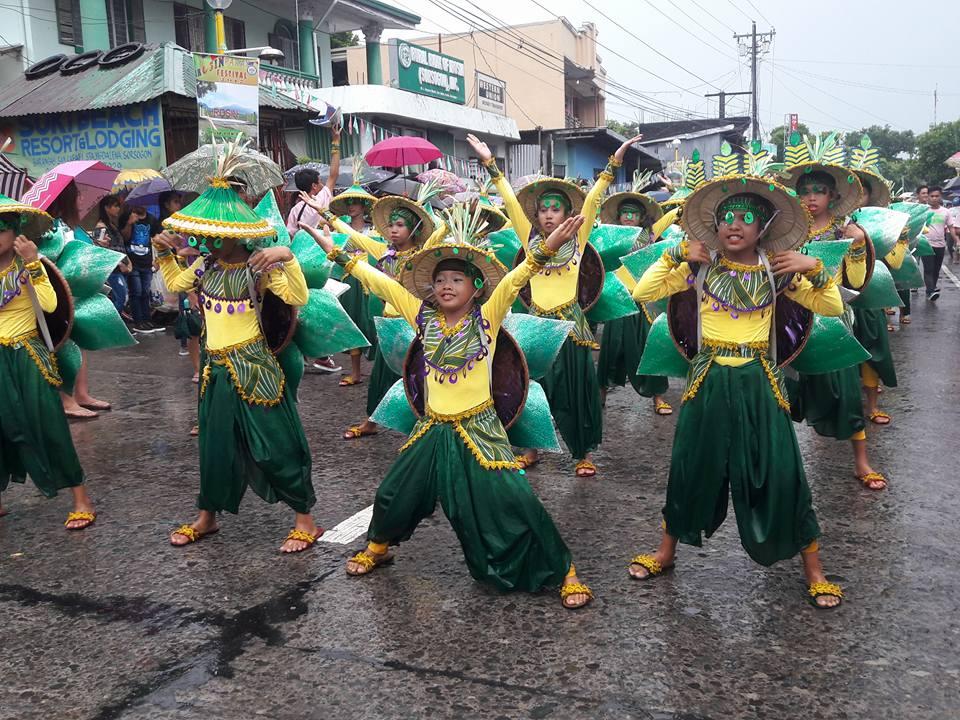 Irosin Paray Fiesta Sorsogon