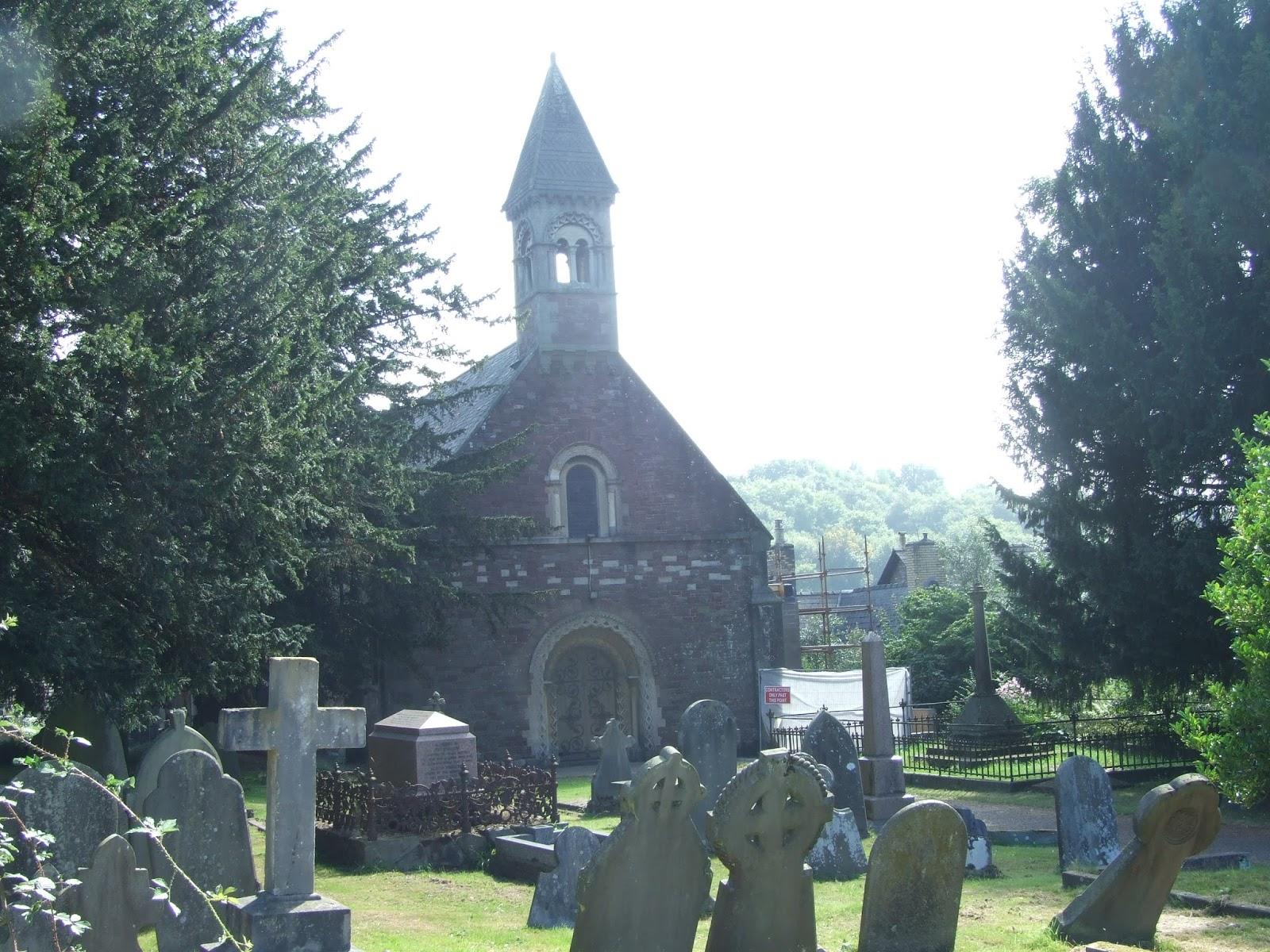 Sofa Malpas Road Newport Sectional No Credit Check Victorian Churches 132 John Prichard St Mary