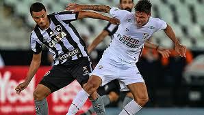 Assistir Fluminense x Botafogo ao vivo grátis em HD 09/04/2017