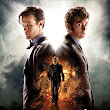 T.V Review - Doctor Who - The Day of The Doctor