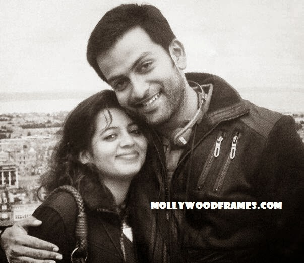 Prithviraj is going to become a father
