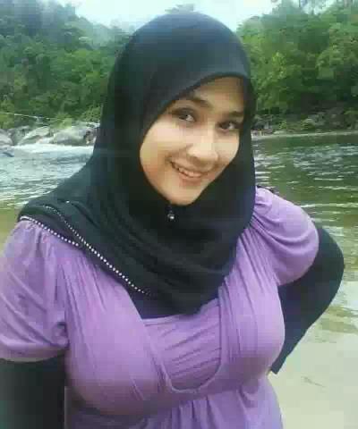 Service Master: Jilbab SEXI.....hmmmmm