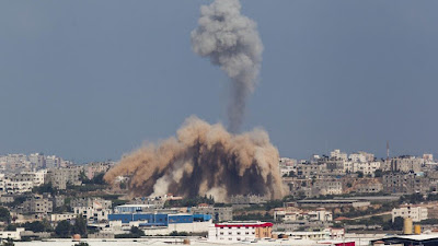 Gaza ceasefire holds after deadly strikes
