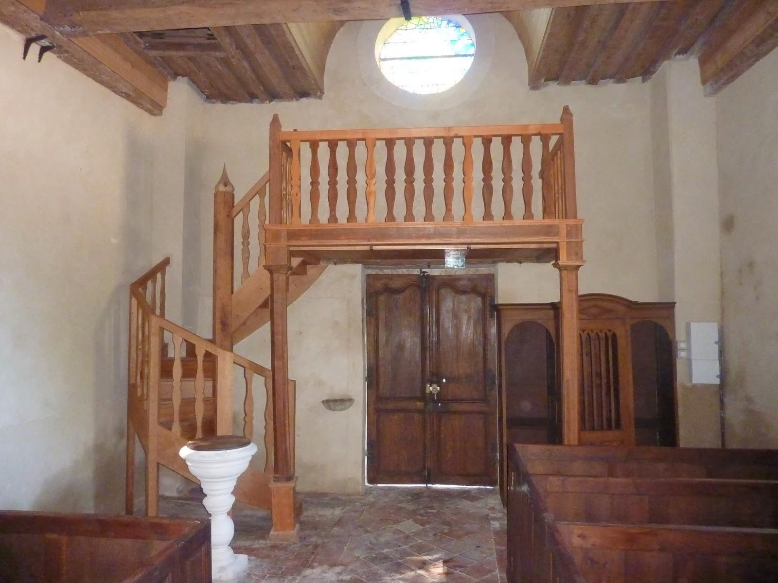 Fabrication Estrade En Bois la terre du bois: fabrication de l'escalier de l'eglise de