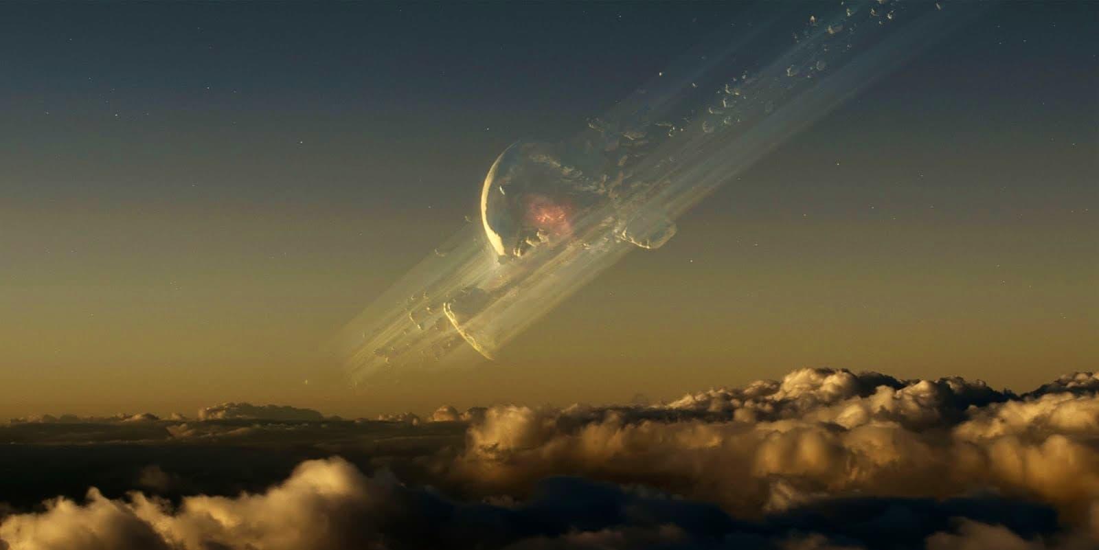 Resultado de imagen de Extraños mundos que podrían sermundos