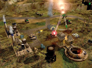 Download Command And Conquer Generals For PC Full Version ZGASPC