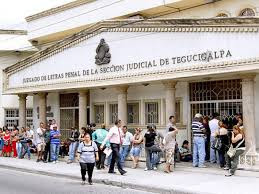 Honduras. Llamado internacional por el fin de la criminalización estudiantil en la Universidad Nacional Autónoma