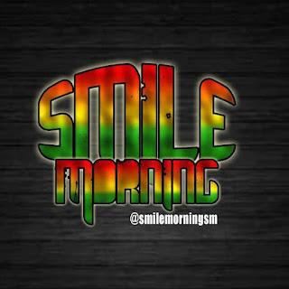 Smile Morning Kesan Indah