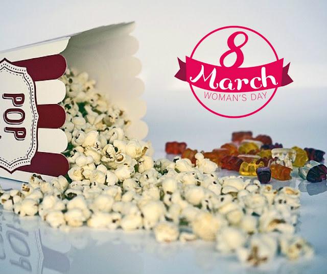 Ημέρα της Γυναίκας :4 ταινίες για γυναίκες που μας εμπνέουν