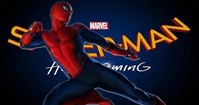 Nuevo póster oficial de Spider-Man: Homecoming